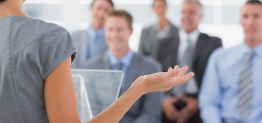 Tips to Improve Your Business Plan Presentation Skills