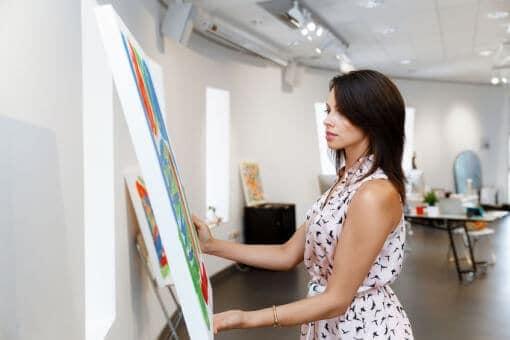 How to Start an Art Gallery