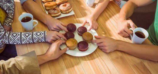 Start a cake business