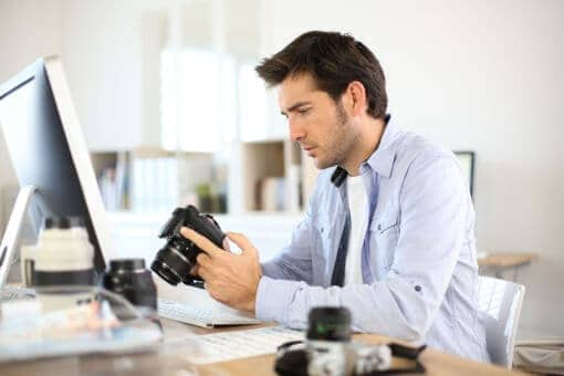 Getting Started as a Freelance Photographer